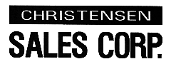 Christensen Sales Corp.